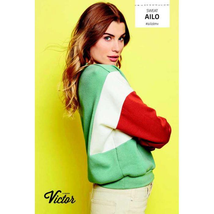 Magazine Mars-Avril 2020 La Maison Victor