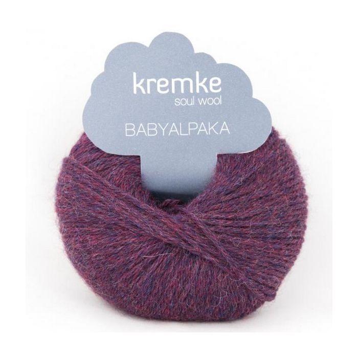 Baby Alpaka - Kremke Soul Wool