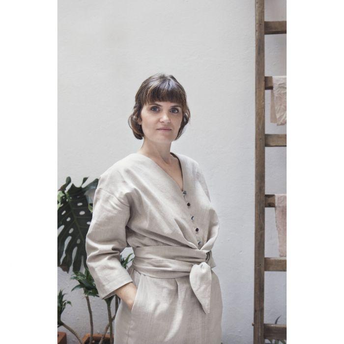 Combinaison robe Mila - Pauline Alice