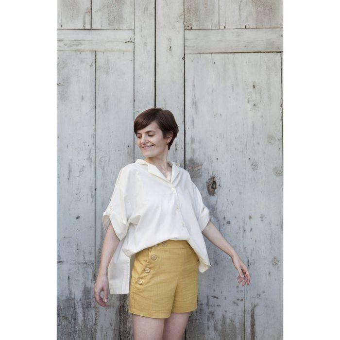 Chemise Vera - Pauline Alice