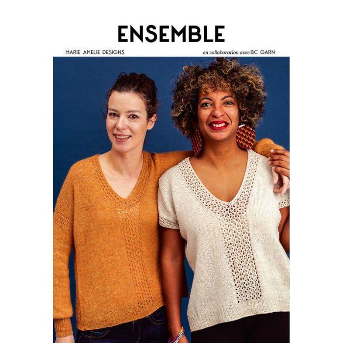 Ensemble - Marie Amélie Designs