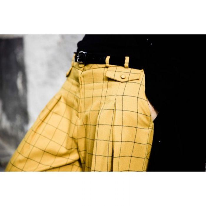 Pantalon Orlando - P&M Patterns
