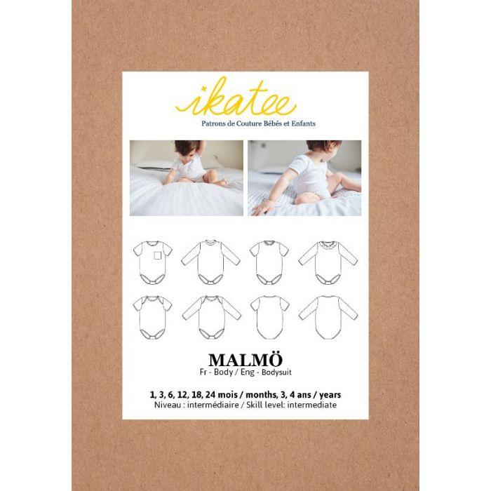 Body Malmo - Ikatee