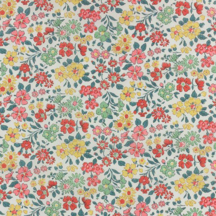 Tissu Liberty of London Margaret Annie C x 10 cm