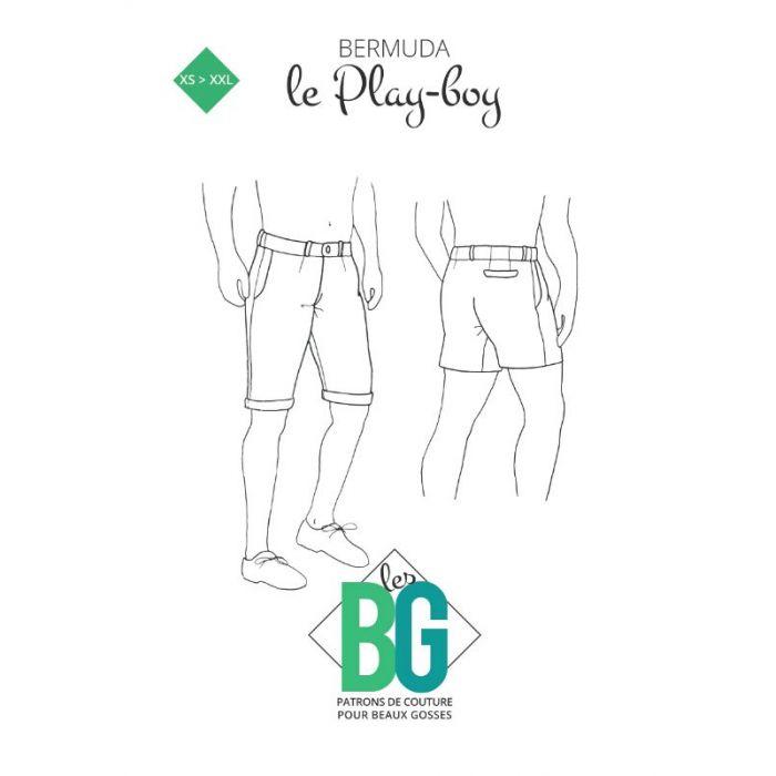 Bermuda le Play-boy - Les BG