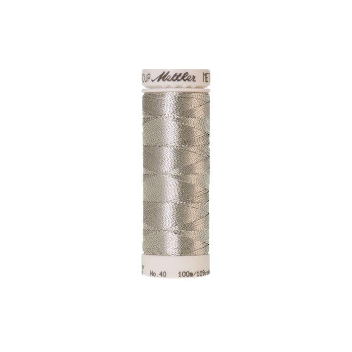 Fil à coudre Metallic 100 m - Mettler