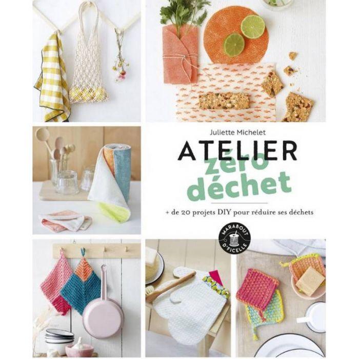 Atelier zéro déchet / Juliette Michelet