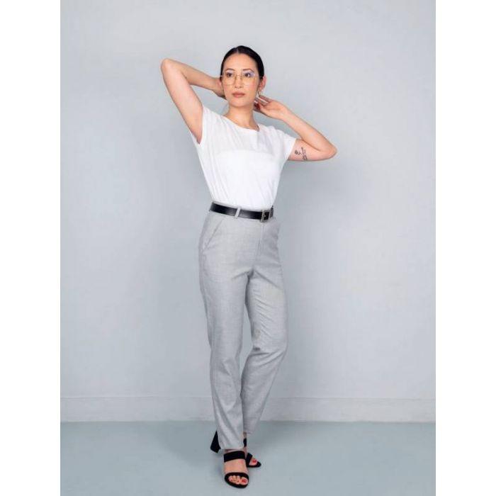 Coudre un pantalon en 30 leçons / Clémentine Lubin