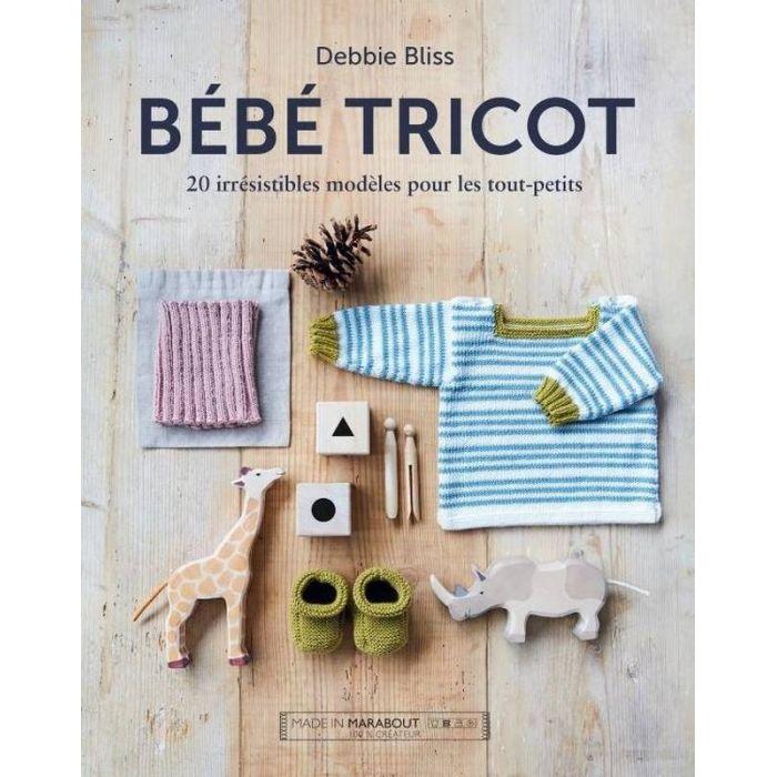 Bébé Tricot - Debbie Bliss