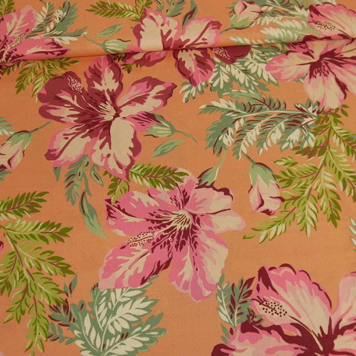 Tissu coton Murcia x 10 cm