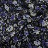 Tissu viscose lin Faro x 10 cm