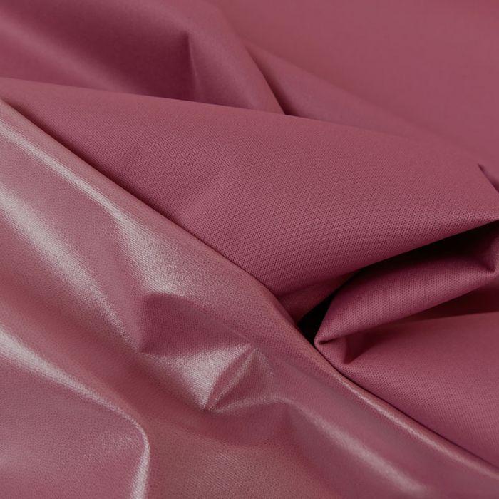 Tissu PUL couches lavables - rose fushia x 10 cm