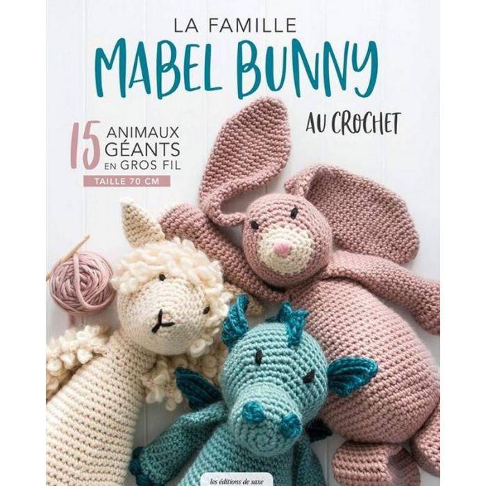 La famille Mabel Bunny - Claire Gelder