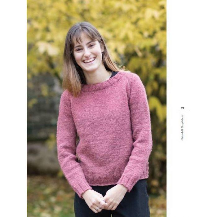 Essentiels tricot - Fernand La Fabrique