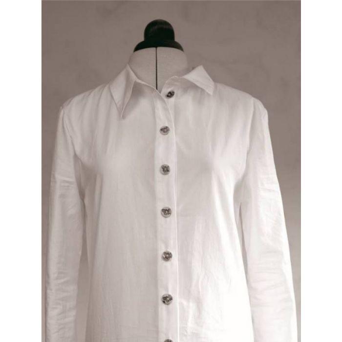 La chemise - Emilie Pouillot-Ferrand