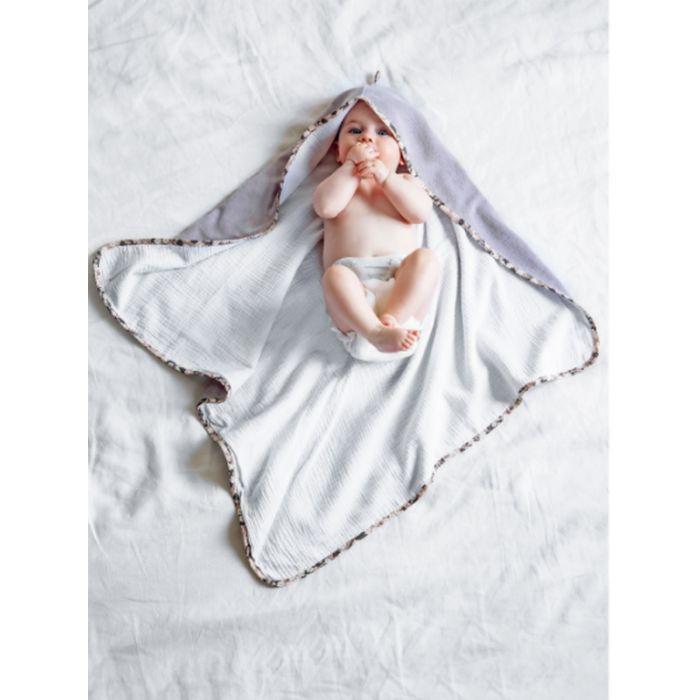 Les indispensables de bébé - Sonia Lucano