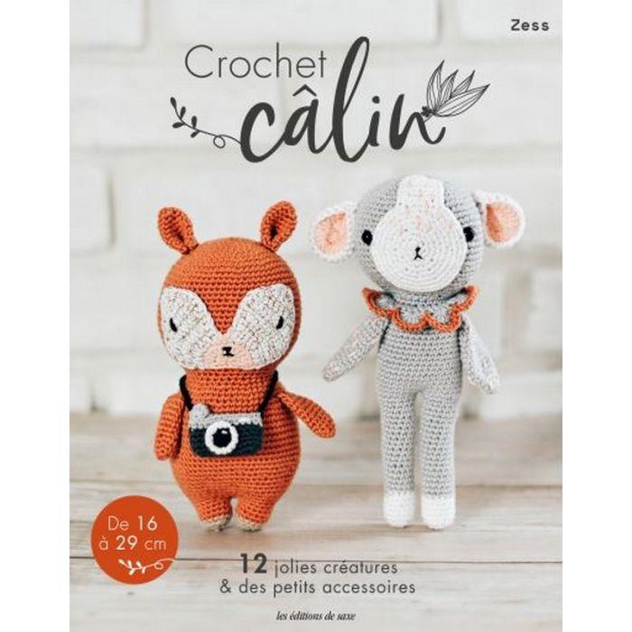 Crochet câlin - Zess