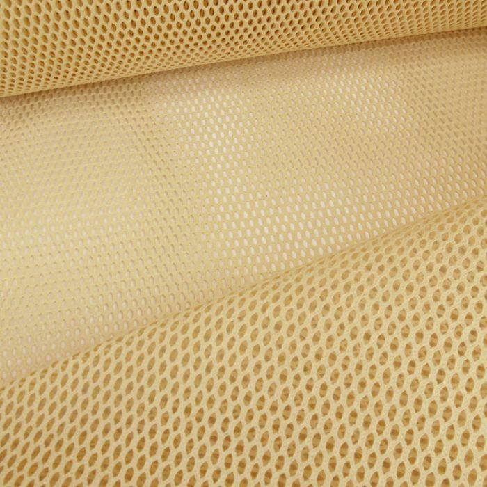 Tissu filet coton bio x 10 cm