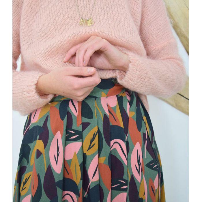 Jupe Feuillette - Cousette Patterns