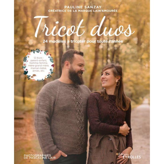 Tricot duos - Pauline Sanzay