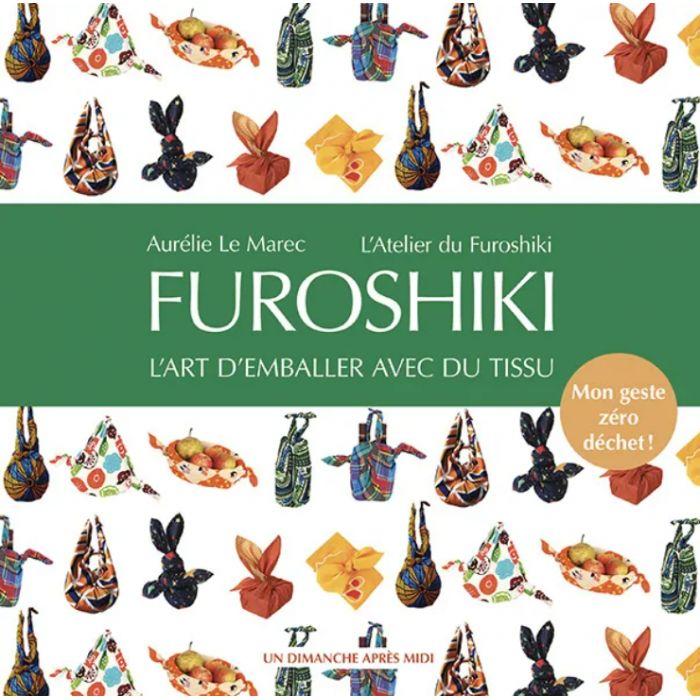 Furoshiki / Aurélie Le Marec
