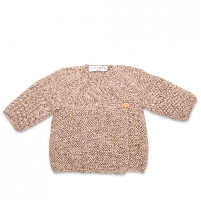 Kit tricot Brassière Gaïa - Mamy Factory