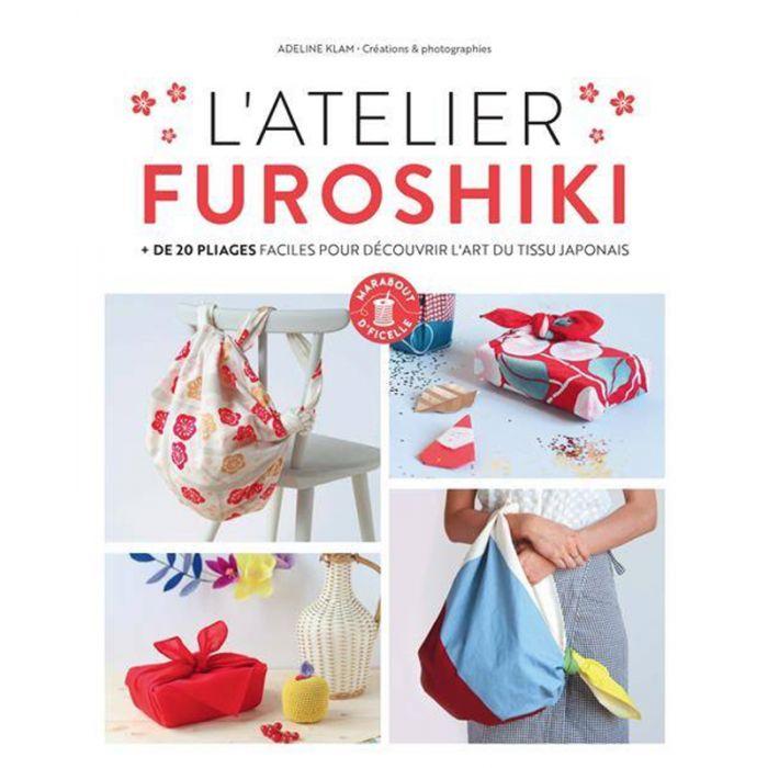 L'atelier Furoshiki - Adeline Klam