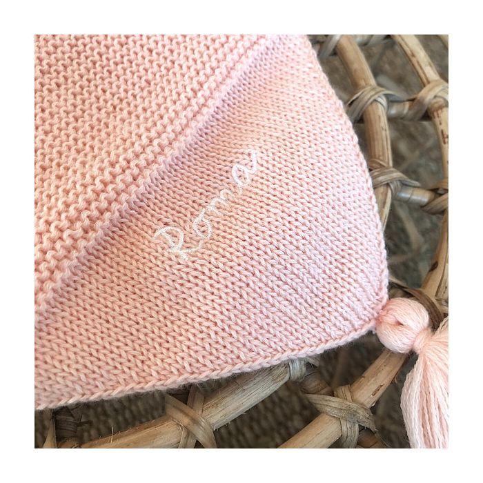Cocon de laine - Mamy Factory