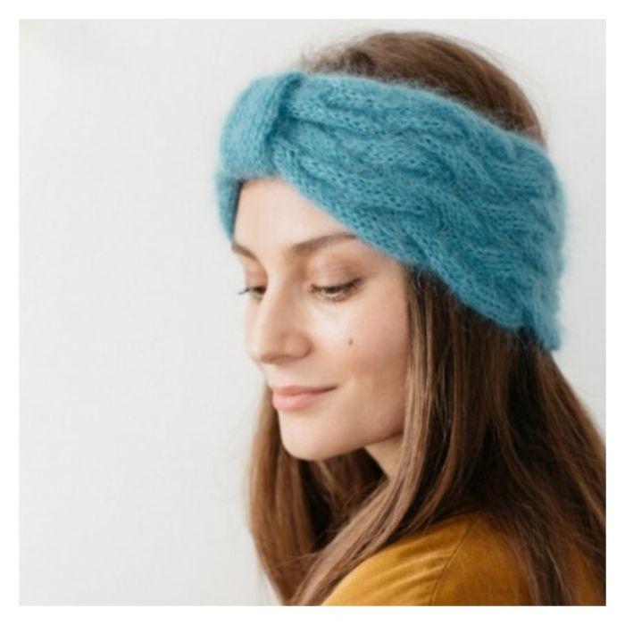 Headband Harper - Mamy Factory