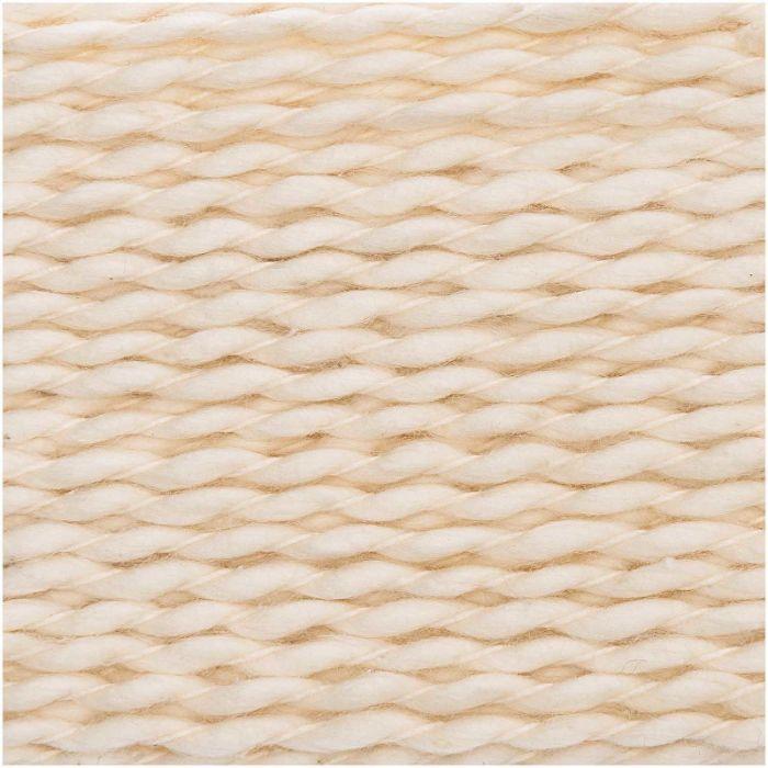 Creative So soft + so cool cotton Chunky - Rico Design