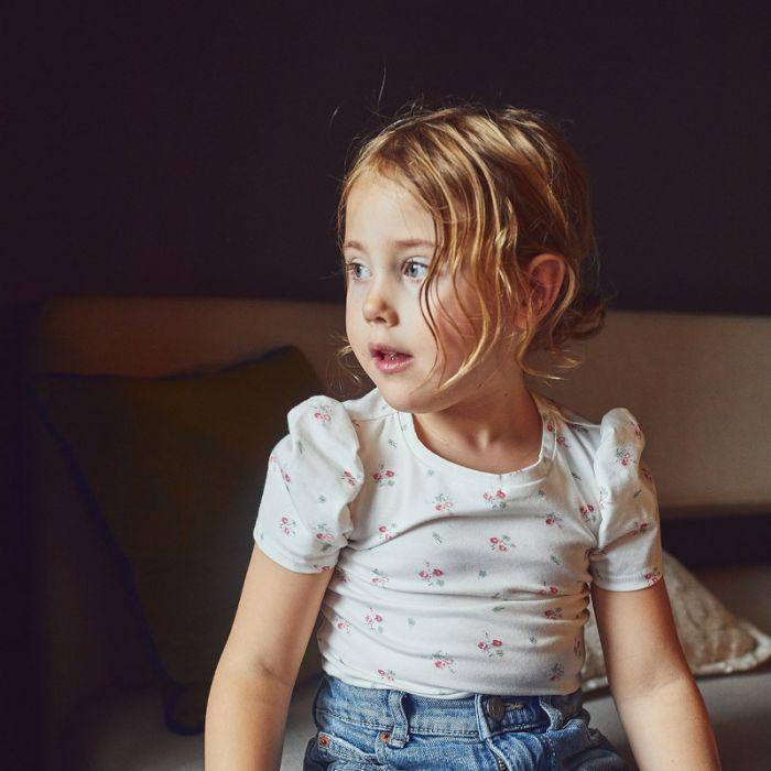 Tee-shirt Lobelia Kids - Ikatee