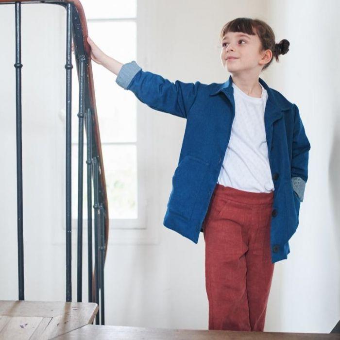 Pantalon / Short Avana - Ikatee
