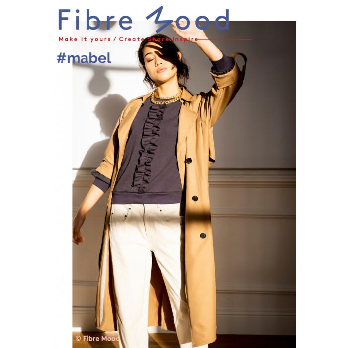 Kit Top Mabel - Fibre Mood