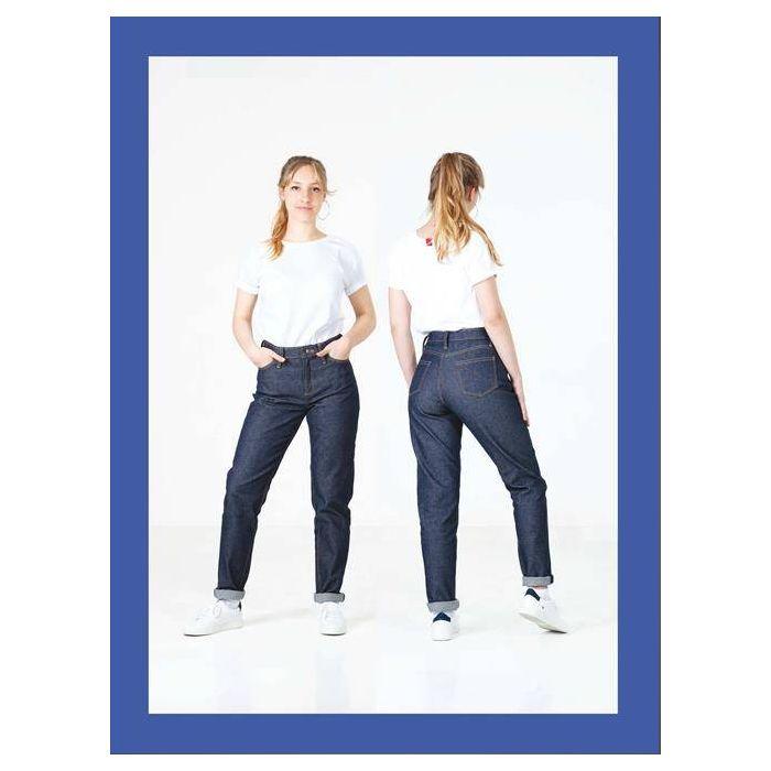 L'Atelier du jeans - Sophie Valantoine x 1083