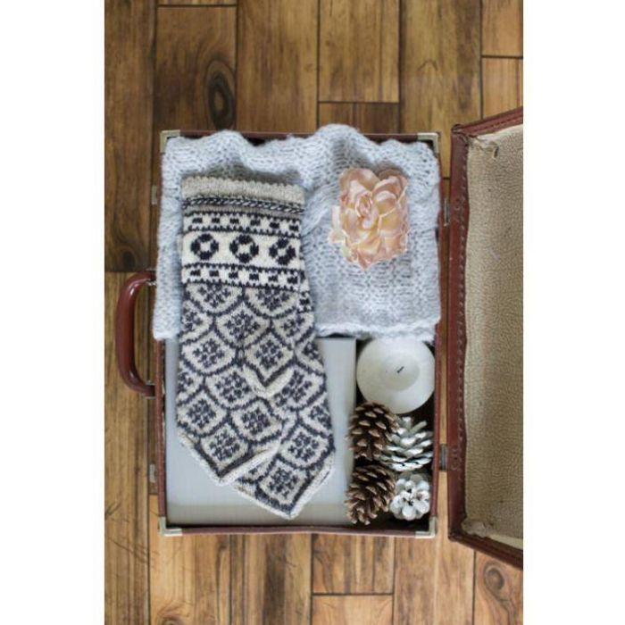 50 mitaines & moufles à tricoter comme en Lettonie - Ieva Ozolina