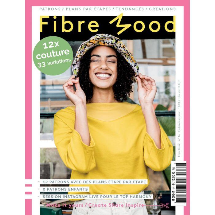 Magazine Fibre Mood n°14