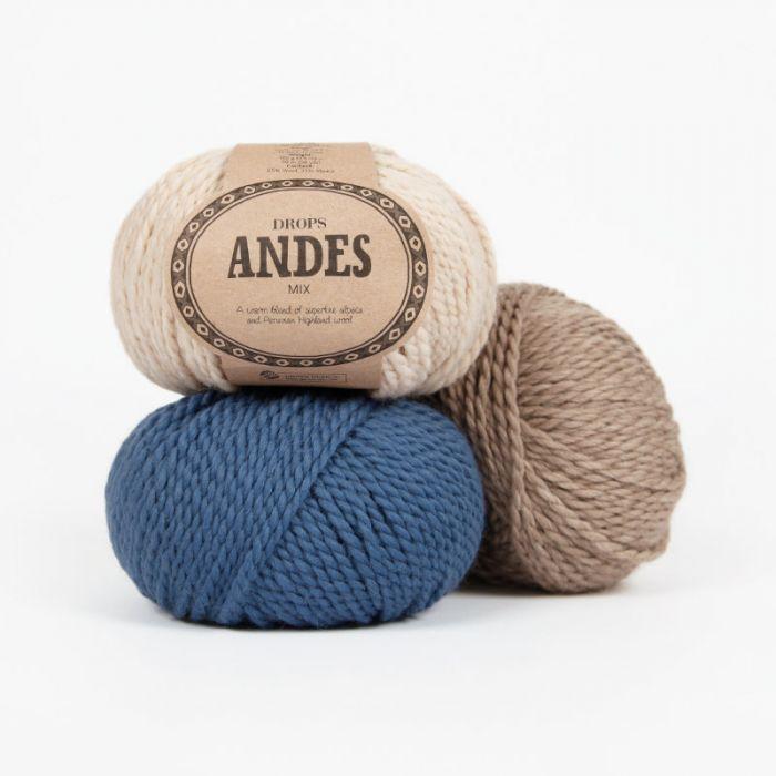 Drops Andes