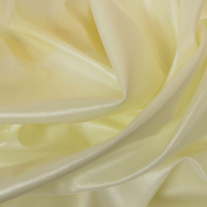 Tissu PUL imperméable stretch - écru x 10 cm