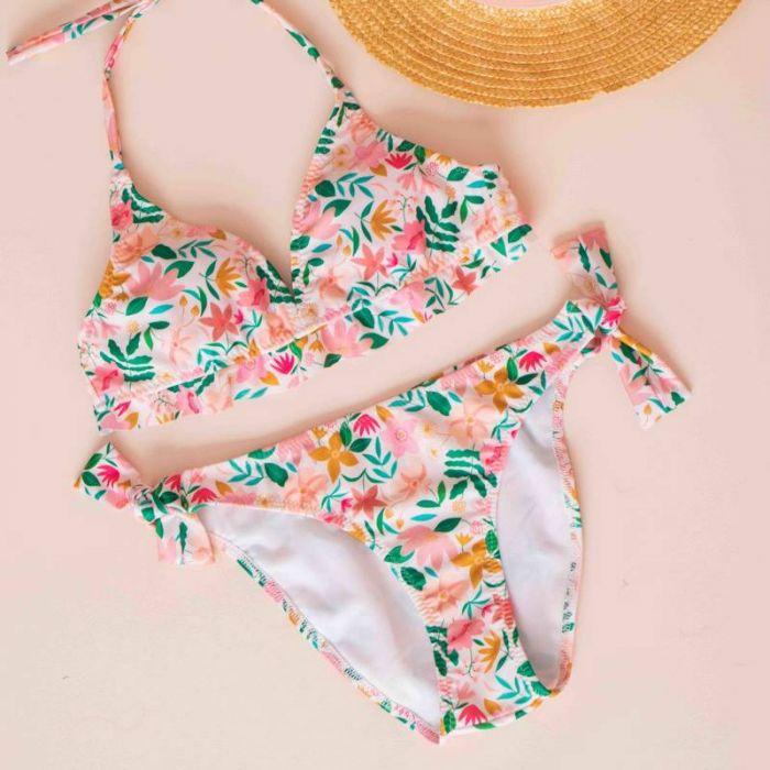 Maillot de bain Hello Sunshine - Lise Tailor