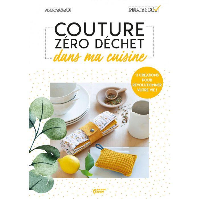 Couture zéro déchet objets nomades / Anaïs Malfilatre