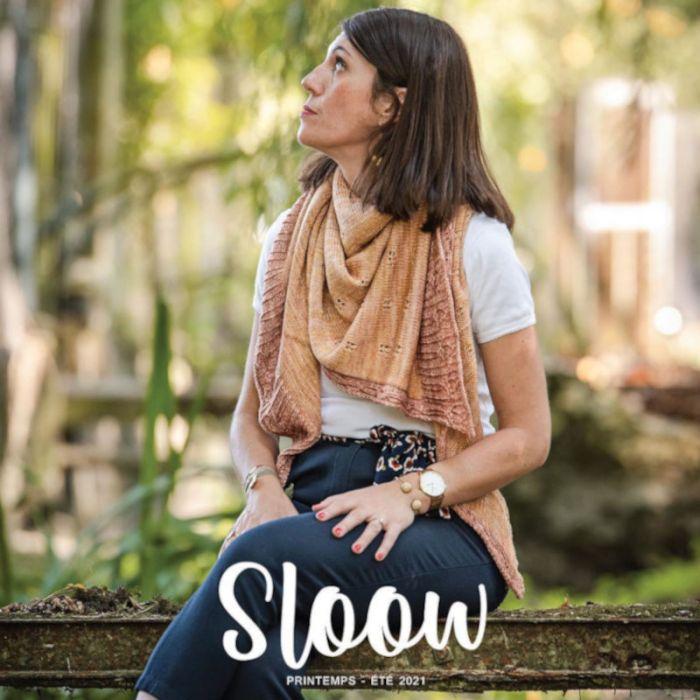 Magazine Sloow Printemps - Eté 2021 / Woolez-vous