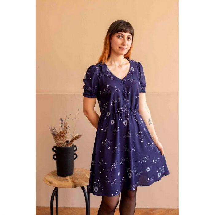 Robe Comète - Lise Tailor