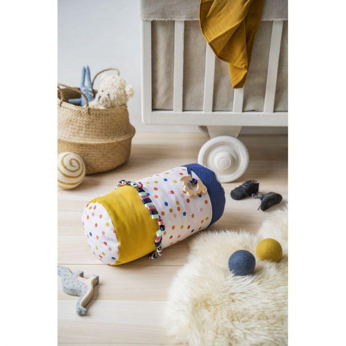 Jeux et jouets d'éveil à coudre - Sarah Scremin