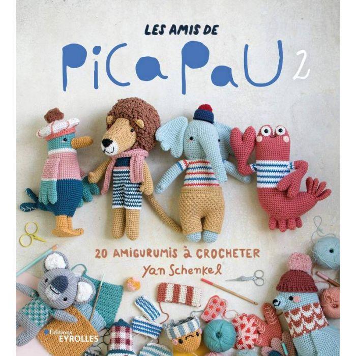 Les amis de Pica Pau 2 - Yan Schenkel