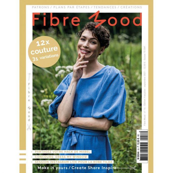 Magazine Fibre Mood n°16