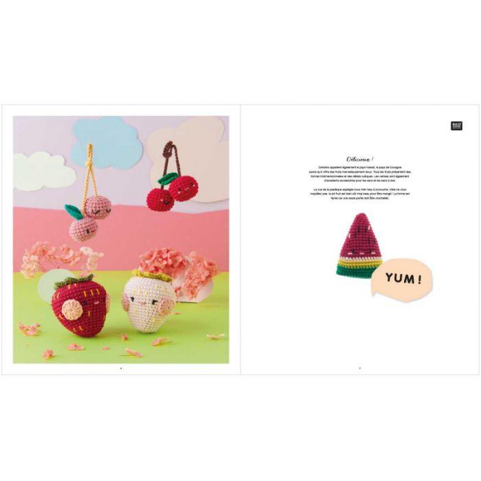 Ricorumi : Cute, Cuter, Kawaii - Rico Design
