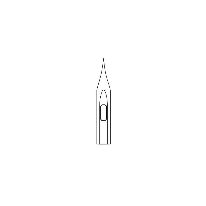 Aiguilles pour machine sharps - 60