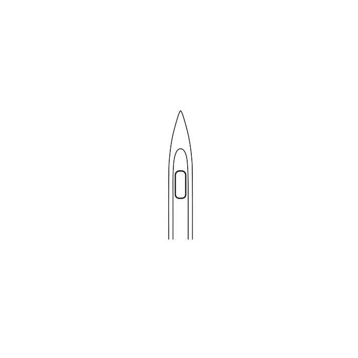 Aiguilles pour surjeteuse 80/12 - Type K