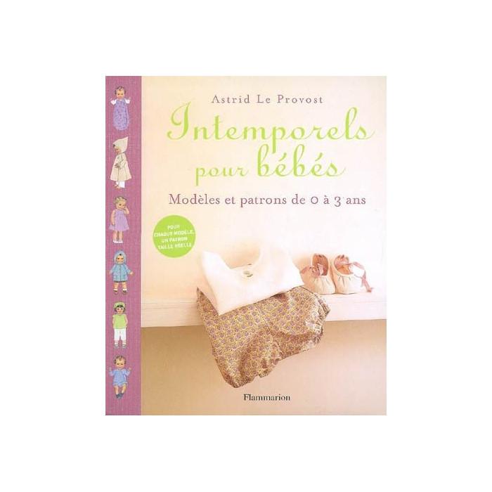 Intemporels pour bébés - Tome 1