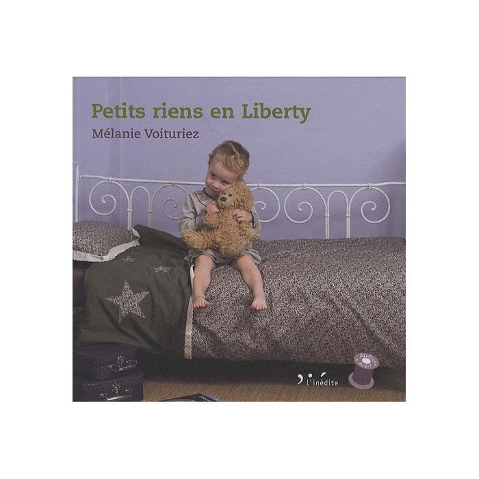 Petits riens en liberty